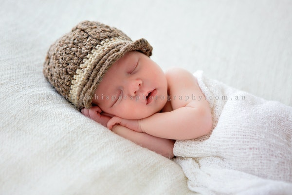 Newborn Photos Central Coast