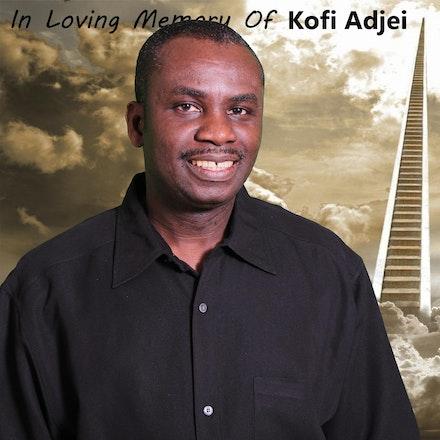 Kofi Adjei