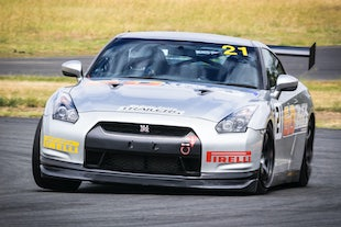 QRDC 2014 Rd 1 - Saturday 8th March 2014 at Queensland Raceway.