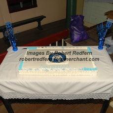 NDRL 50th Anniversary & Presentation Night