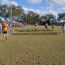 Avondale 05.06.2016 - Old Boys Day & Footrace