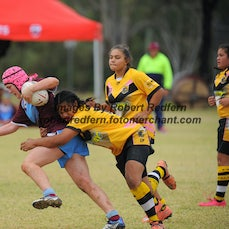 2016 CQ Divisional Carnival Day 2