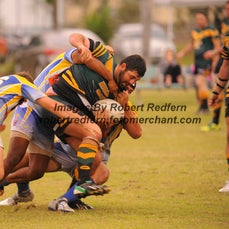 Preliminary Finals at Miriam Vale