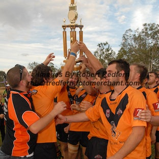 Northern District Rugby League - Images From The Northern District Rugby League
