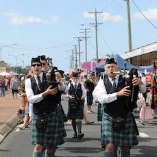 Bundaberg Multicultural Festival