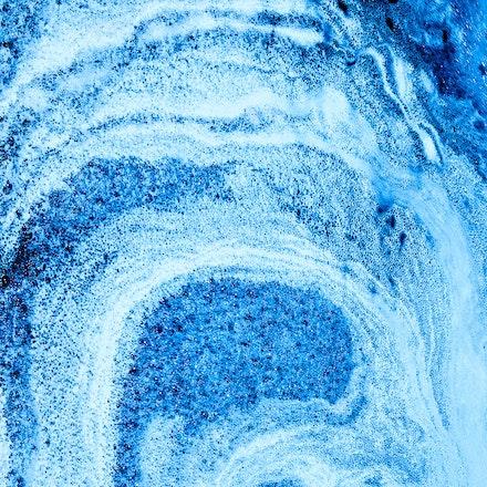 River_Foam_Flow - OLYMPUS DIGITAL CAMERA