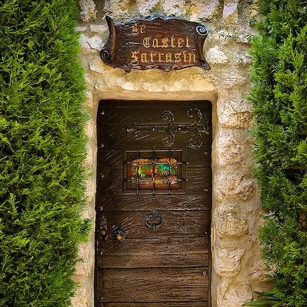 Le_Castle_Sarrasin - OLYMPUS DIGITAL CAMERA