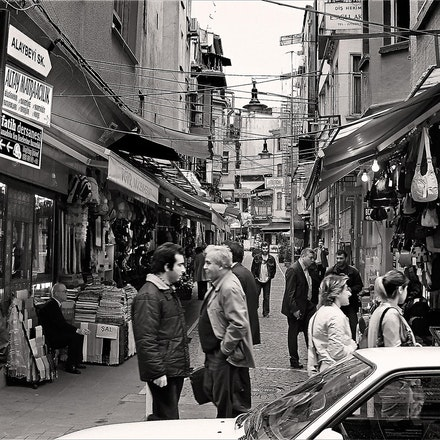 Istanbul_Business - OLYMPUS DIGITAL CAMERA