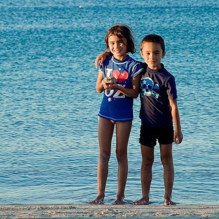 Beach Babes - OLYMPUS DIGITAL CAMERA