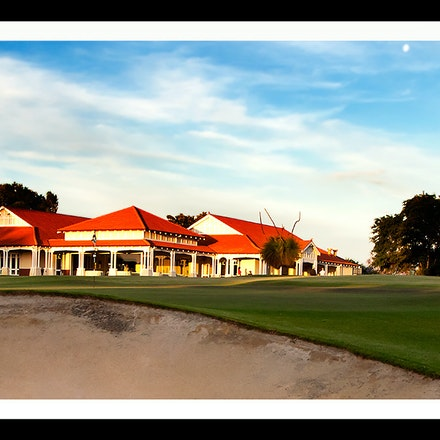 Golf_Club_at_Sunset - OLYMPUS DIGITAL CAMERA