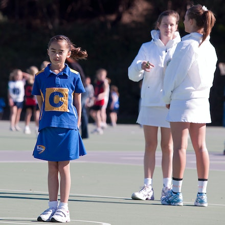 Butler NetBall 2011 - All kinds of sport other than motorsport.