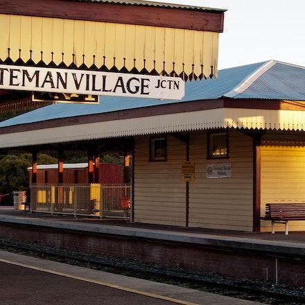 Whiteman_Village_Junction