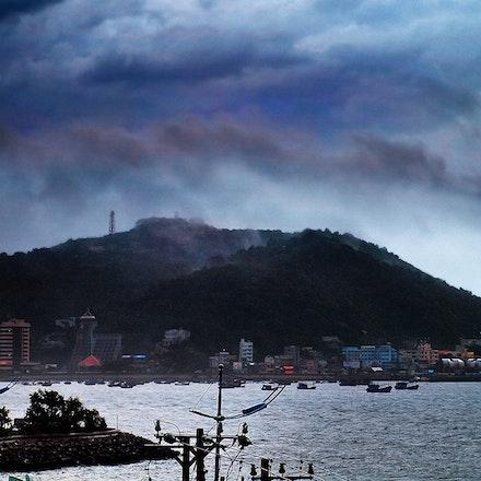Strange_Storm - Vung Tao Vietnam