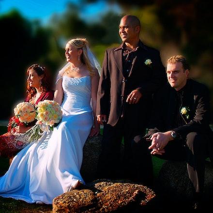 Wedding Party - Perth Western Australia
