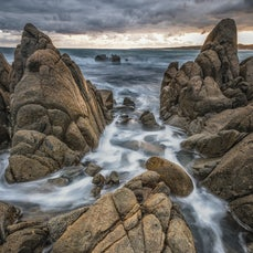 King Island - A few seascapes from King Island, Tasmania, June 2017