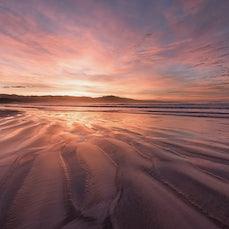 Louisa Bay to Ketcham Bay, South Coast track, Tasmania - A 6 day wander in Tasmanias coastal Southwest corner. Melaleuca to Louisa Bay, then back to New...