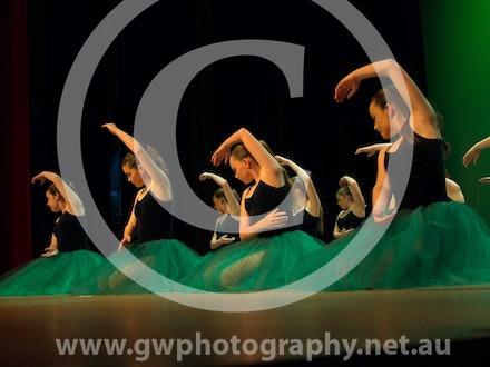 Dance Design sunday concert 2013