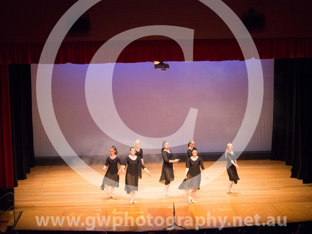 Dance Design Saturday Concert 2013