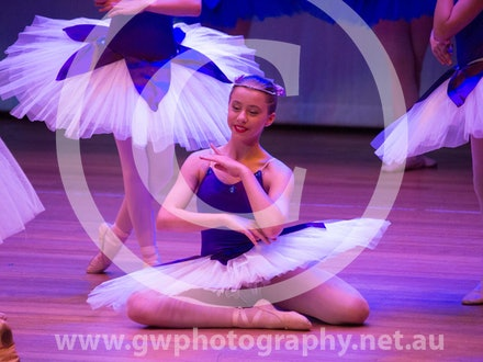 Bass Coast Ballet School 2013