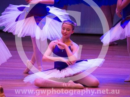 Bass Coast Ballet School 2013