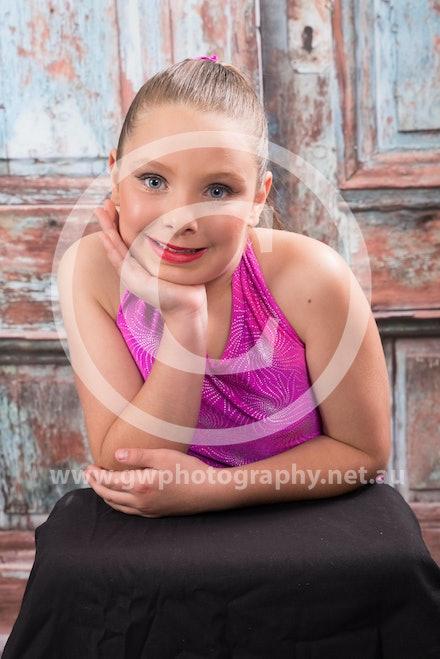 Friday Portraits Dance Design 2014 - Friday Portraits