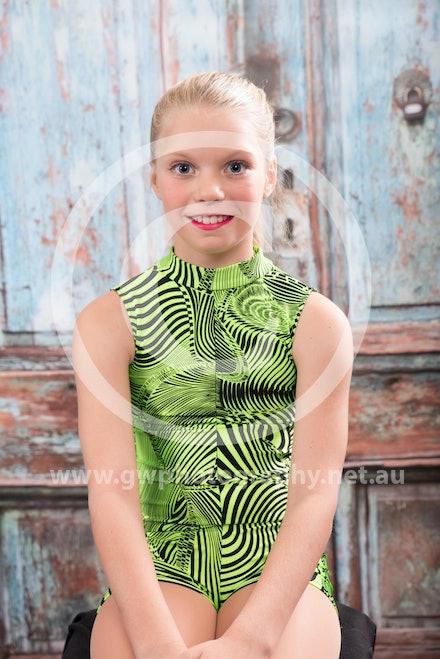 Saturday Portraits Dance Design 2014
