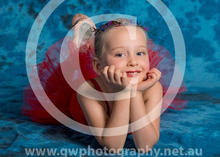 Bass Coast Ballet Portraits 2014