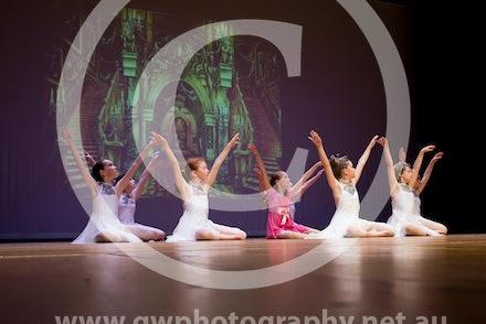 Bass Coast Ballet 2014