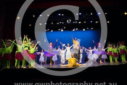 Destination Mahr.  Bass Coast Ballet School 2015