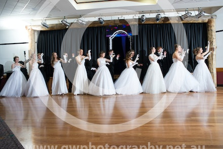 Wonthaggi Debutante Ball August 2016