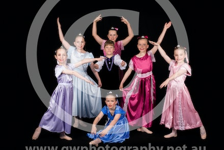 Bass Coast Ballet School 2016