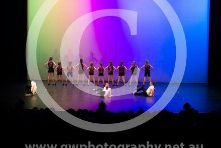 Dancesation 2017 Matanee