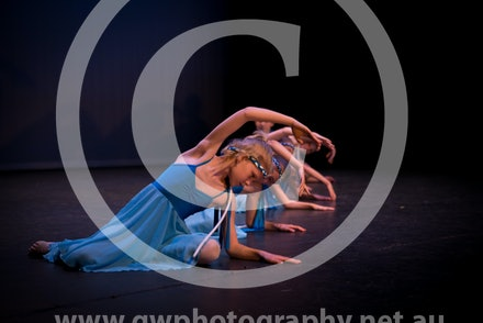 Bass Coast Ballet School 2017