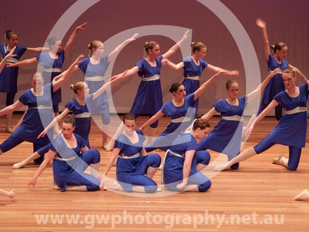 Dance Design - Friday 27