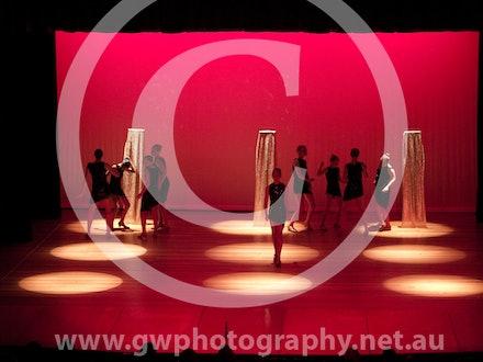 Dance Design  2009