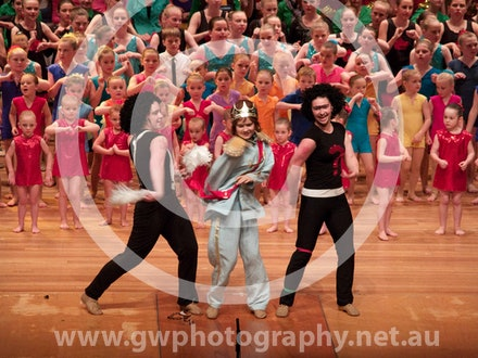 Dance Design Gallery 7 - Sunday 29th Matinee