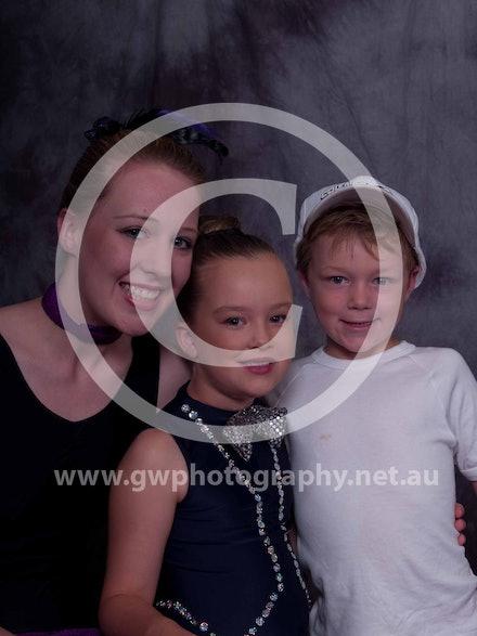 Dance Design Gallery 8 - Sunday Matinee Portraits