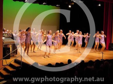Dance Design Friday Concert