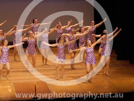 Dance Design Saturday Concert