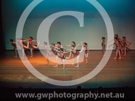 Step it Up Dance Studio Performance. 2