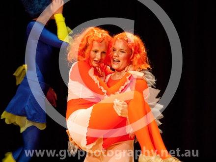 Dance Design Friday 2011 Concert
