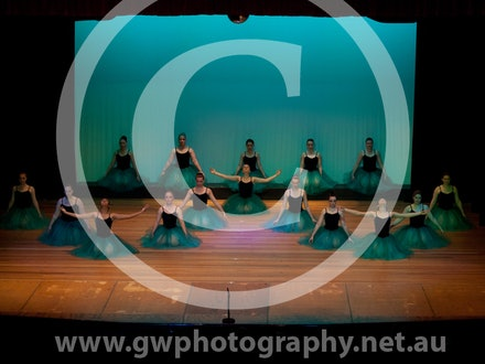 Dance Design 2011 Saturday Concert