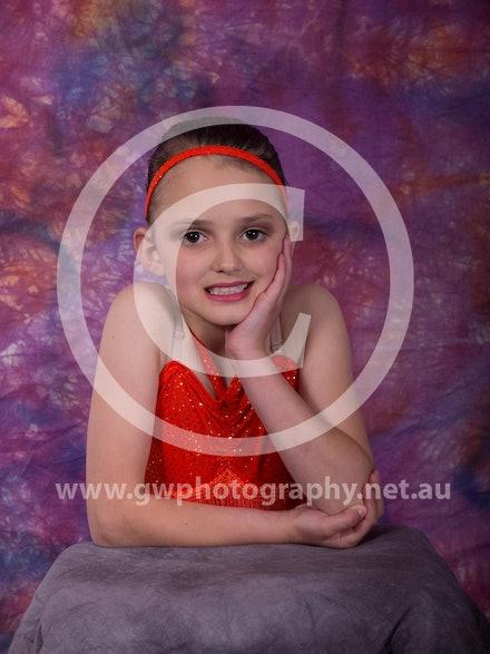 Dance Design 2012 Friday Portraits