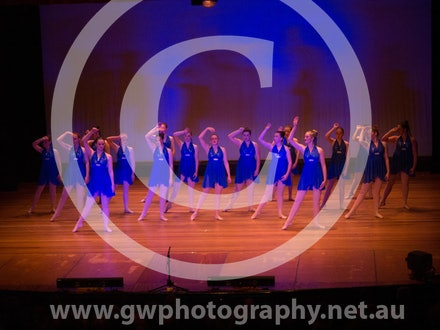 Dance Design Sunday 2012 Concert