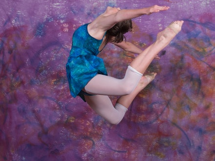 Bass Coast Ballet Portraits - Bass Coast Ballet School Portraits
