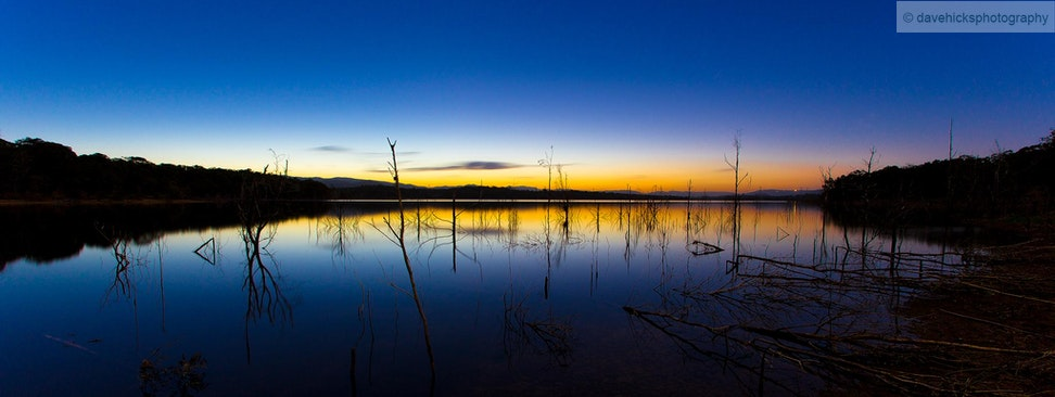 Lake Samsonvale, QLD - One of my favourite spots and only 5 minutes from home. I am so fortunate to have an area like this so close to home.