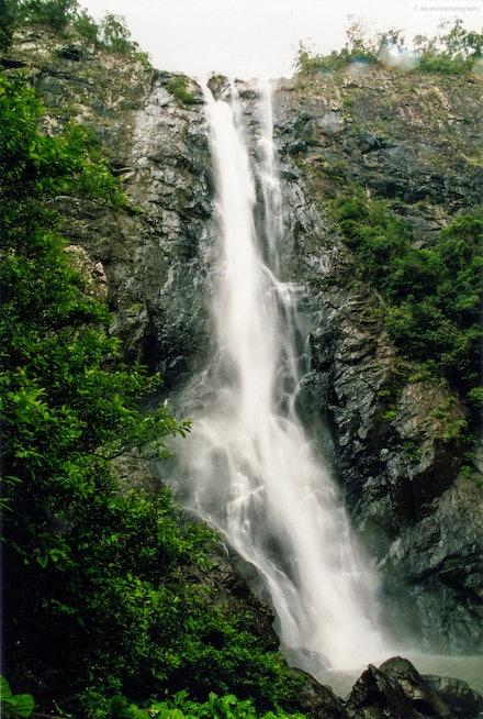 Ellenborough Falls, NSW