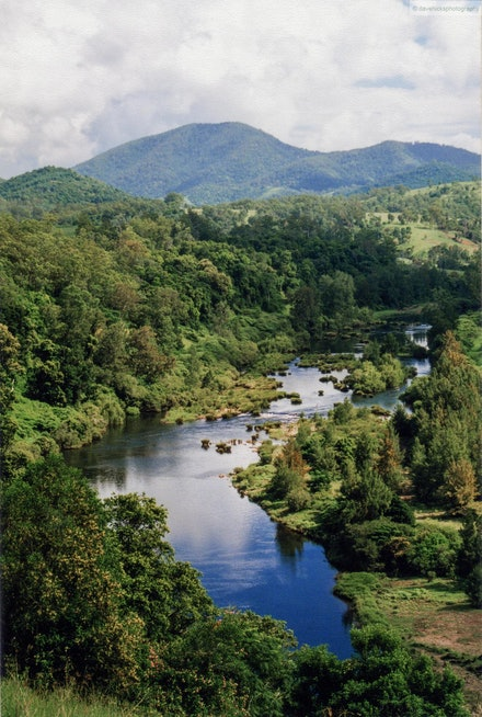 Gloucester River, NSW