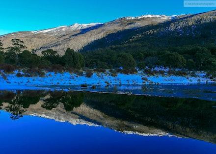Thredbo River, Kosciuszko National Park, NSW