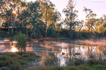 Gwydir River, Bingara, NSW